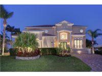 Home for sale: 97 Harbor Dr., Belleair Beach, FL 33786