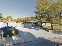 Home for sale: Sierra View, Ridgecrest, CA 93555
