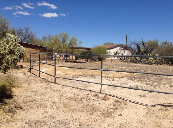 10151 N. Orange Ranch, Tucson, AZ 85742 Photo 78
