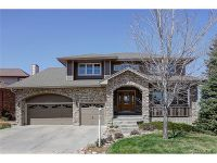 Home for sale: 22487 East Roxbury Pl., Aurora, CO 80016