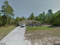 Home for sale: Ludlum, Citrus Springs, FL 34434