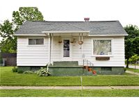 Home for sale: 3921 Tuxedo Avenue, Flint, MI 48507
