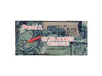 Home for sale: 839 Knapp Rd., Brooklyn, MI 49230