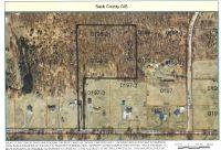 Home for sale: L1/2/3 Oak Hill Rd., Wisconsin Dells, WI 53965