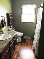 Home for sale: W6438 E. North St., Dalton, WI 53926