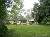 Home for sale: 13371 N.E. Us Hwy. 27a, Williston, FL 32696