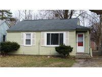 Home for sale: 20954 Rensselaer St., Farmington Hills, MI 48336