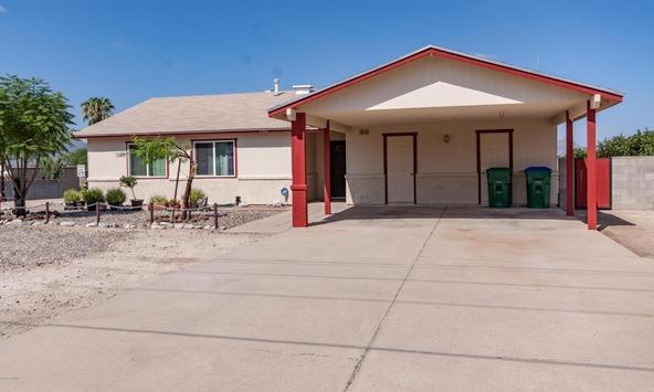 7005 N. Camino de la Tierra, Tucson, AZ 85741 Photo 1