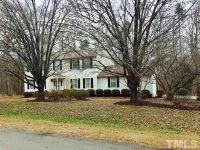 Home for sale: 21 N. Landmark Dr., Roxboro, NC 27574