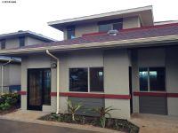 Home for sale: 153 Maa, Kahului, HI 96732