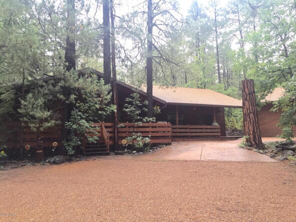 3681 Country Club Cir., Pinetop, AZ 85935 Photo 30
