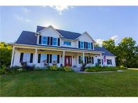 Home for sale: 5499 North Mechanicsburg Rd., Middletown, IN 47356