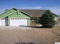 Home for sale: 20 Colony Estates, Wellington, NV 89444