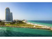 Home for sale: 100 S. Pointe Dr. # 1005, Miami Beach, FL 33139