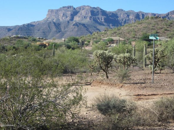 10340 E. Baseline Avenue, Gold Canyon, AZ 85118 Photo 2