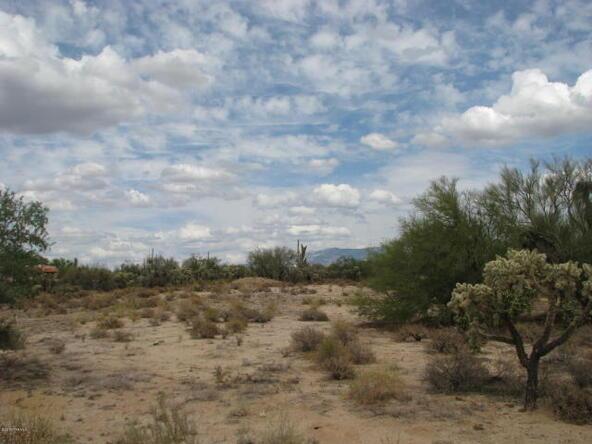 5352 W. Wild Desert Ln., Tucson, AZ 85742 Photo 17