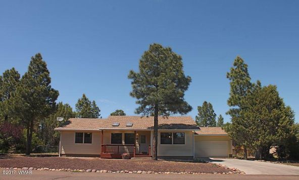 3160 E. Larson Way, Show Low, AZ 85901 Photo 1