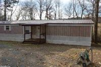 Home for sale: 4619 Edgemont Rd., Quitman, AR 72031