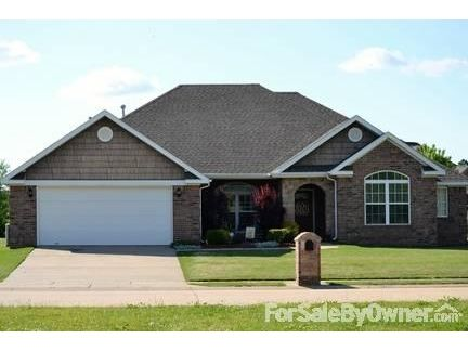 11439 Frisco Dr., Farmington, AR 72730 Photo 1