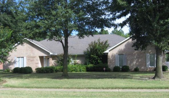 116 Wingate, Blytheville, AR 72315 Photo 2