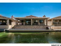 Home for sale: 8838 Papago Loop, Parker, AZ 85344
