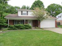Home for sale: 39197 N. Blom, Harrison Township, MI 48045