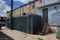 Home for sale: 521 Gorsuch Avenue, Baltimore, MD 21218