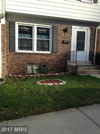 Home for sale: 4034 Hanson Oaks Dr., Hyattsville, MD 20784
