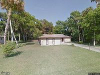 Home for sale: Lime Tree, Edgewater, FL 32141