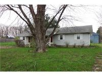 Home for sale: 652 West County Rd. 250 S., Greensburg, IN 47240