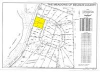 Home for sale: Tbd Meadows Cir., Audubon, MN 56511