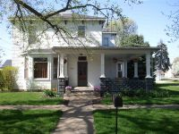 Home for sale: 405 E. 6th St., Fowler, IN 47944