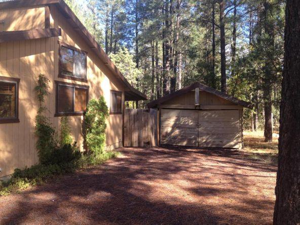 2077 S. Wild Oak Trail, Pinetop, AZ 85935 Photo 6