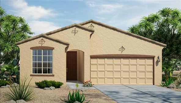 206 N 109th Ave, Avondale, AZ 85323 Photo 3