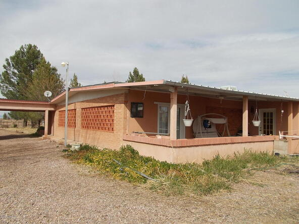 4115 W. Hopkins Rd., McNeal, AZ 85617 Photo 3