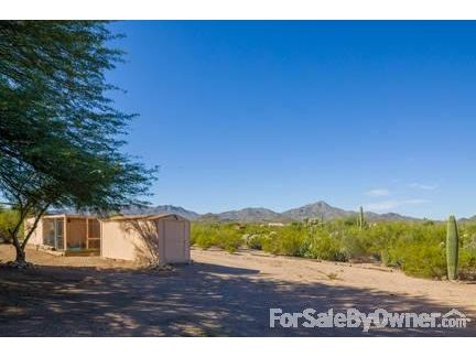 5341 Blue Bonnet Rd., Tucson, AZ 85745 Photo 24