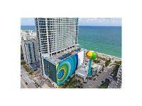 Home for sale: 4111 S. Ocean Dr. # 1808, Hollywood, FL 33019