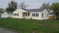 Home for sale: 801 E. 6th, Eureka, KS 67045