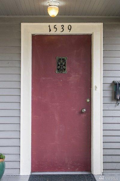 1539 Grant St., Bellingham, WA 98225 Photo 5