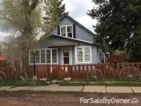 Home for sale: 161 Lincoln St., Yampa, CO 80483