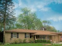 Home for sale: 531 Brentwood Rd., Morton, IL 61550