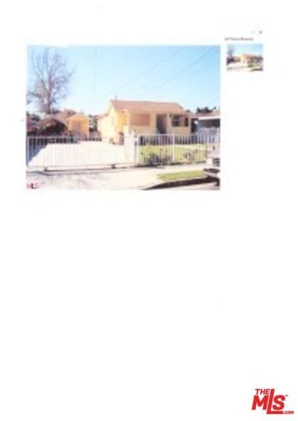 1722 E. 64th St., Los Angeles, CA 90001 Photo 1