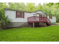 Home for sale: 202 Charley's. Knob Rd., Pisgah Forest, NC 28768