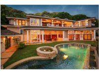Home for sale: 1037 Koohoo Pl., Kailua, HI 96734