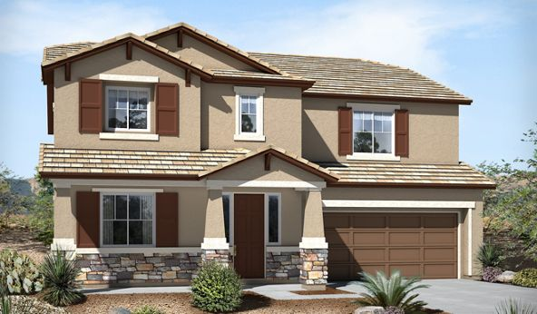 12033 W. Overlin Lane, Avondale, AZ 85323 Photo 2