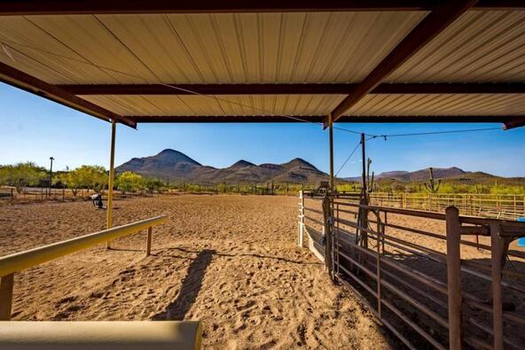 2726 E. Saddle Mountain Rd., Cave Creek, AZ 85331 Photo 2