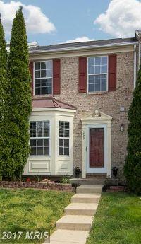 Home for sale: 1377 Walkabout Ct., Eldersburg, MD 21784