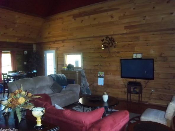 660 Natalie Rd., White Hall, AR 71602 Photo 2