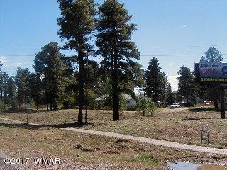 2182 E. St., Overgaard, AZ 85933 Photo 1