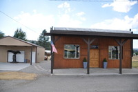 Home for sale: 3378 Swan Valley Hwy., Irwin, ID 83428